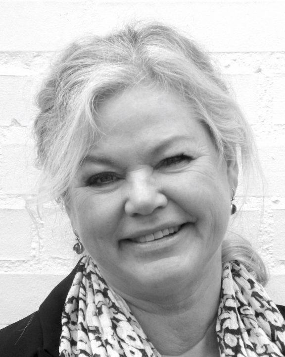 Susanne Plesner, Rengøringsinspektør i Glad Service